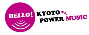 Hello! KYOTO POWER MUSIC♪